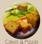 Cakes&Pizzas