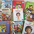 Un thème, des livres : livres puzzles