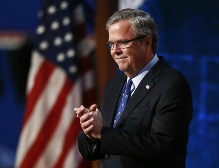 former-florida-governor-jeb-bush-addresses-the-final-session-of-the-republican-national-convention-in-tampa-florida-august-30-2012