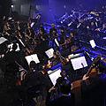 Naphtaline Orchestra - Ez3kiel - Le Sébastopol - 2012