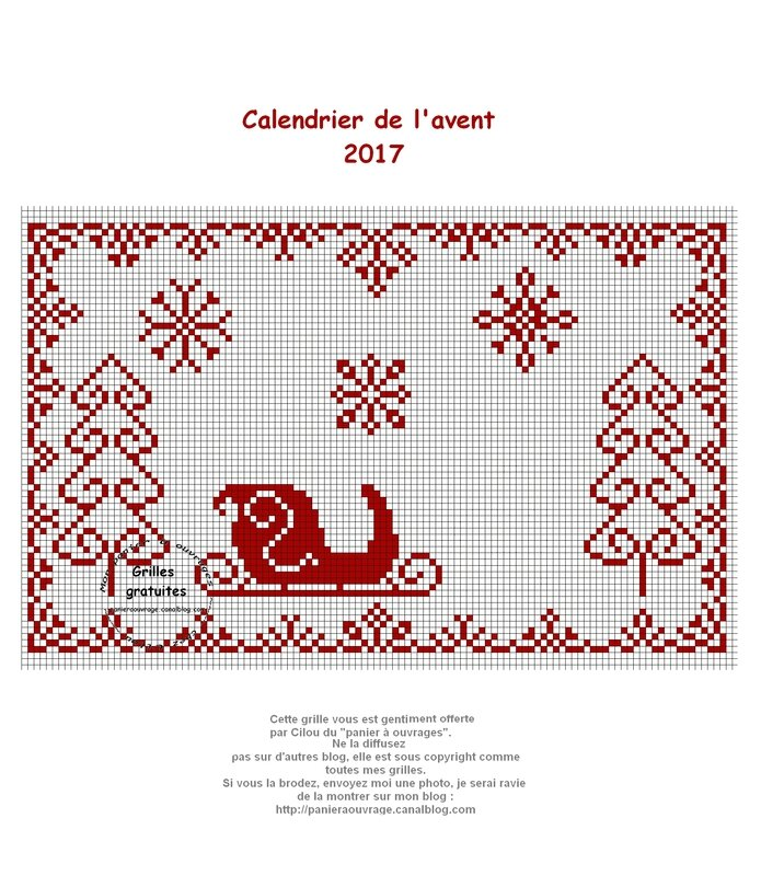 calendrier avent 2017 21