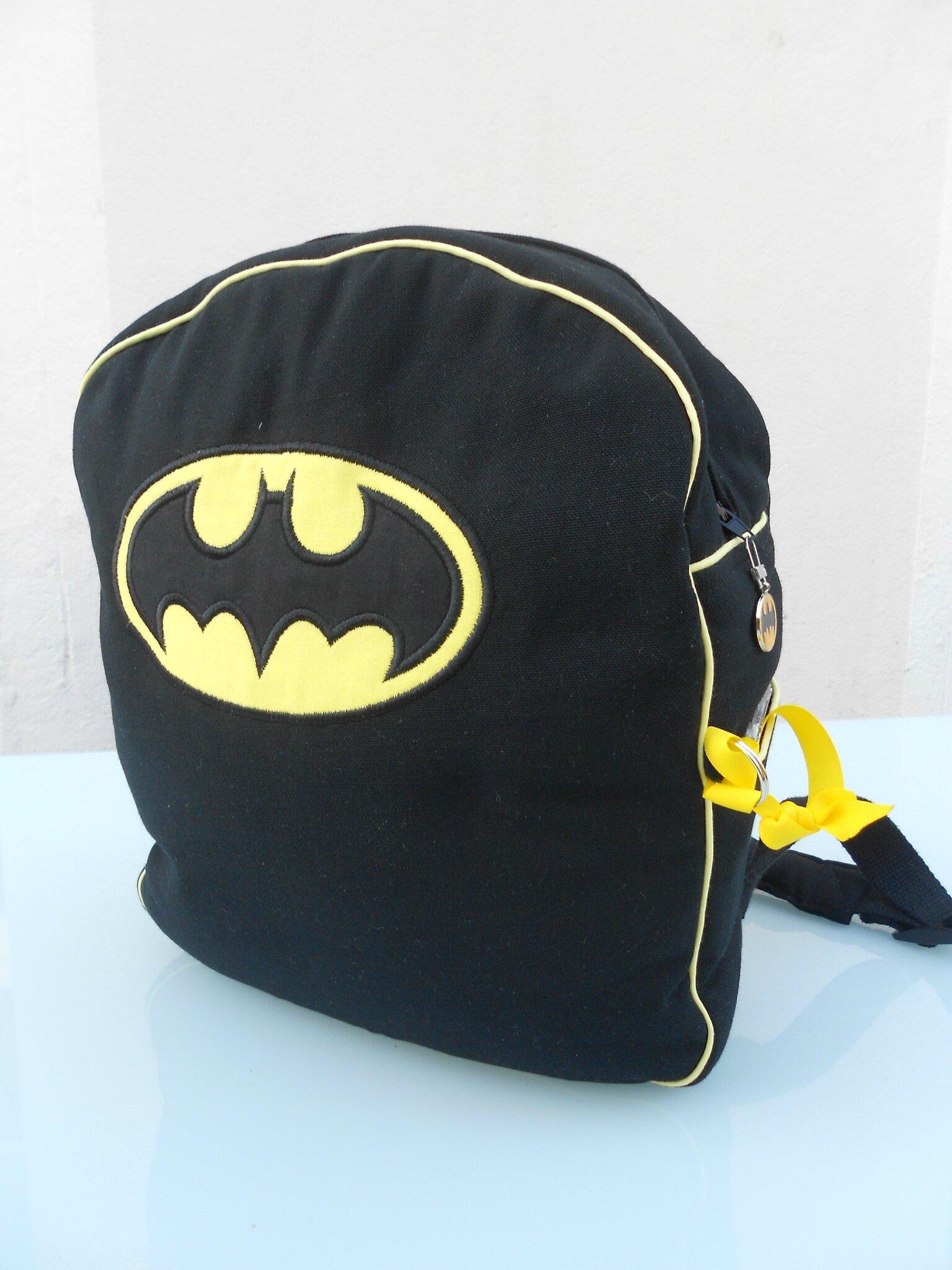 Bat sac