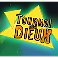 logo tournoi des dieux