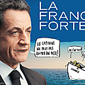 Candidature Sarkozy 