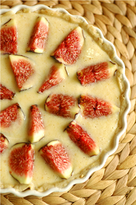 Tarte figues & sirop d'orgeat_2