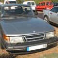 Saab 900 turbo s 16s (1991-1993)