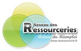 logo ressourcerie