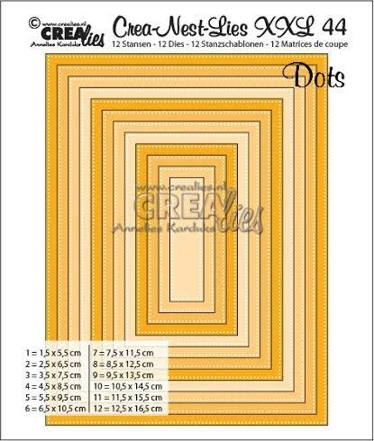 CREA-NEST-LIES XXL 44