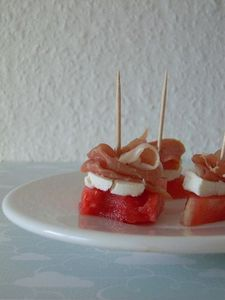 pasteque-prosciutto-mozza