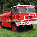 BERLIET Vhicule d'Incendie