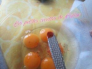 Frittata au jambon et légumes23