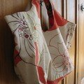 Sac pour papillonner