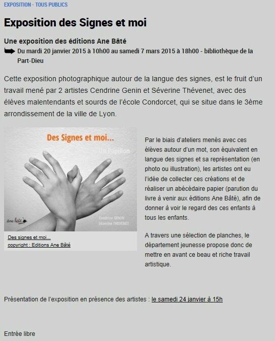 expo lyon