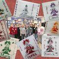 Expo du 8 nov 2009