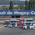 GP Camions Magny-Cours 2011.