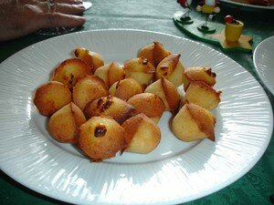 financiers_citron