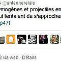 Sarkozy à pamiers (ariège), «c'était pyongyang!»