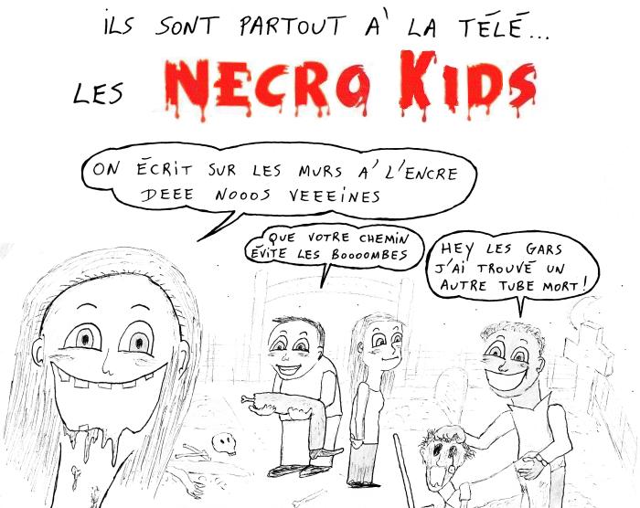 les necrokids 1