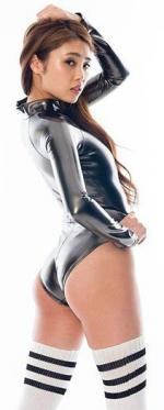 Maillot Rubber serie 700 manches longues