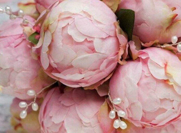 bouquet-de-pivoines-fantastique-pivoine-rose-avant-de-séclore
