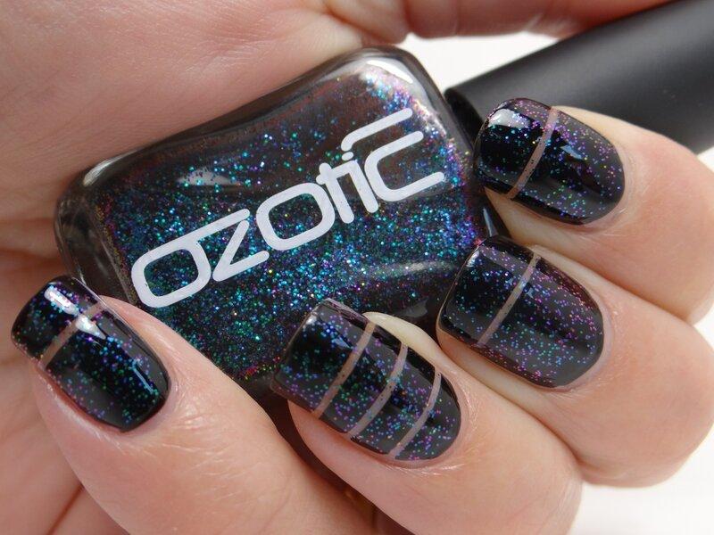 marinière Ozotic 001