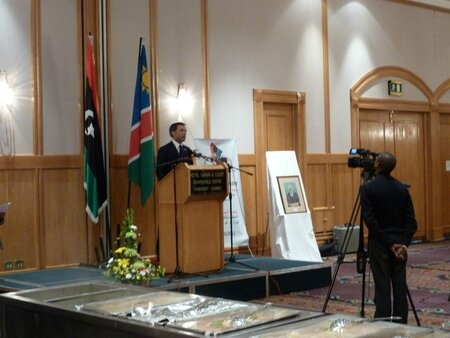 Cérémonie ambassade de Libye-réduites (1)