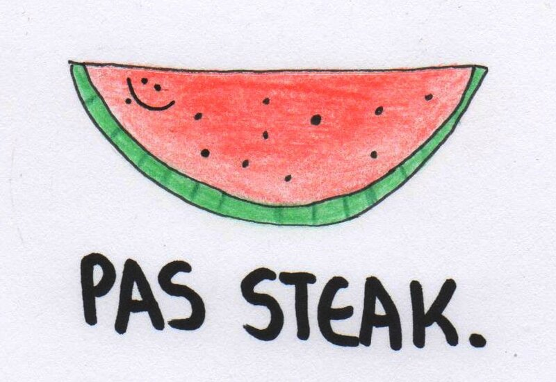 Pas Steak