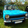 Simca 1100 gls (1974-1981)