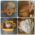 glace aux cookies