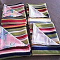 Petites couvertures