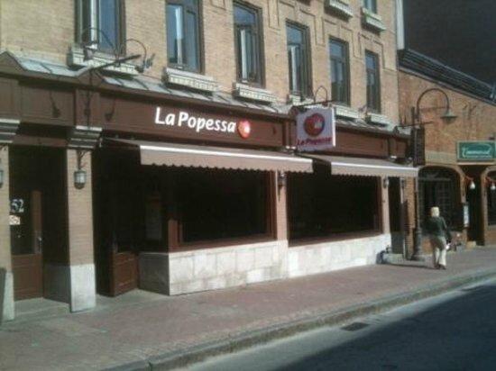 la-popessa Québec