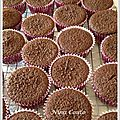 cupcakes chocolat nina couto33