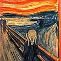 La citation du jour: munch