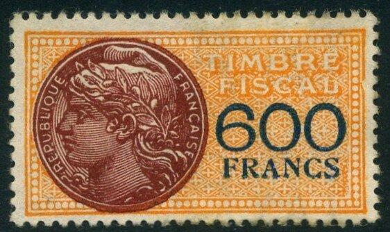 600 francs1047