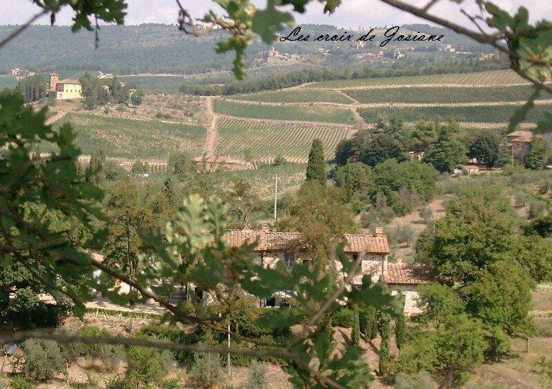 En Toscane 6