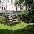 Rempart gallo-romain