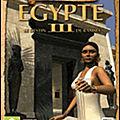 Égypte 3 : le destin de ramsès, à découvrir sur fuze forge