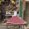 Des pistaches...la grande specialite d'Alep