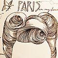 Paris in my head