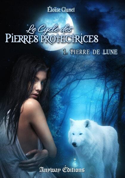 032 - Pierre de lune