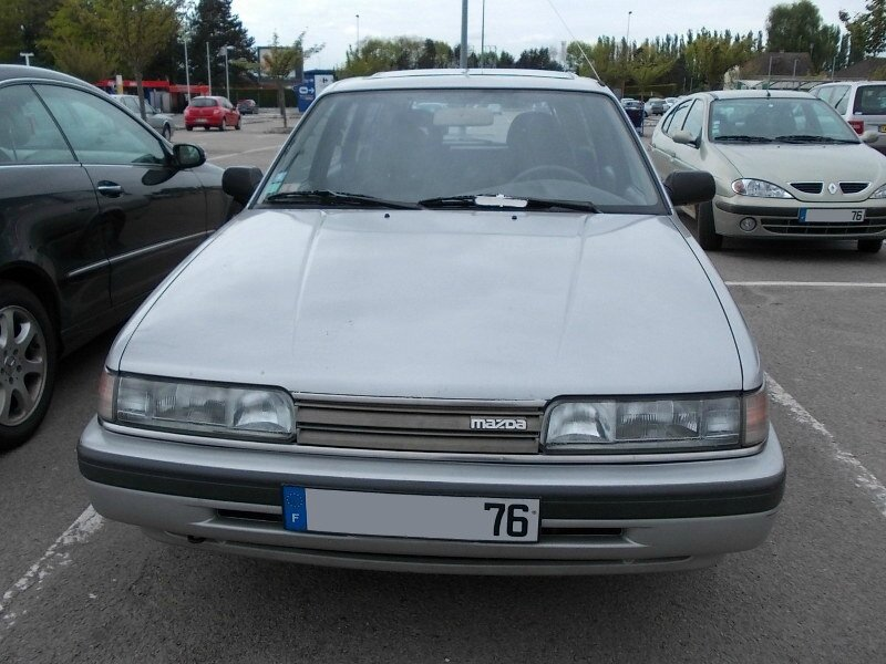 Mazda626bkav