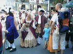 Costumes_Foule
