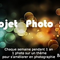 PROJET PHOTO 52 - 6me participation - thme SILHOUETTE