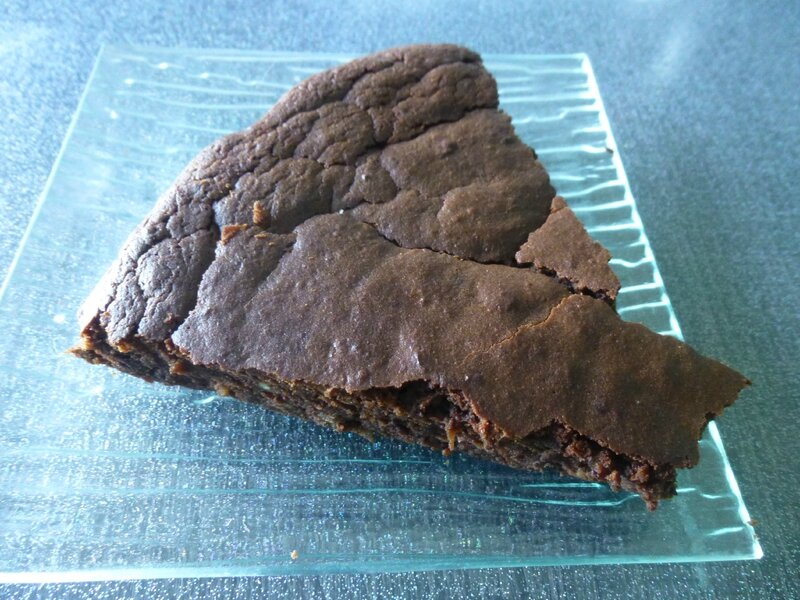 Gateau chocolat pois chiche (2)