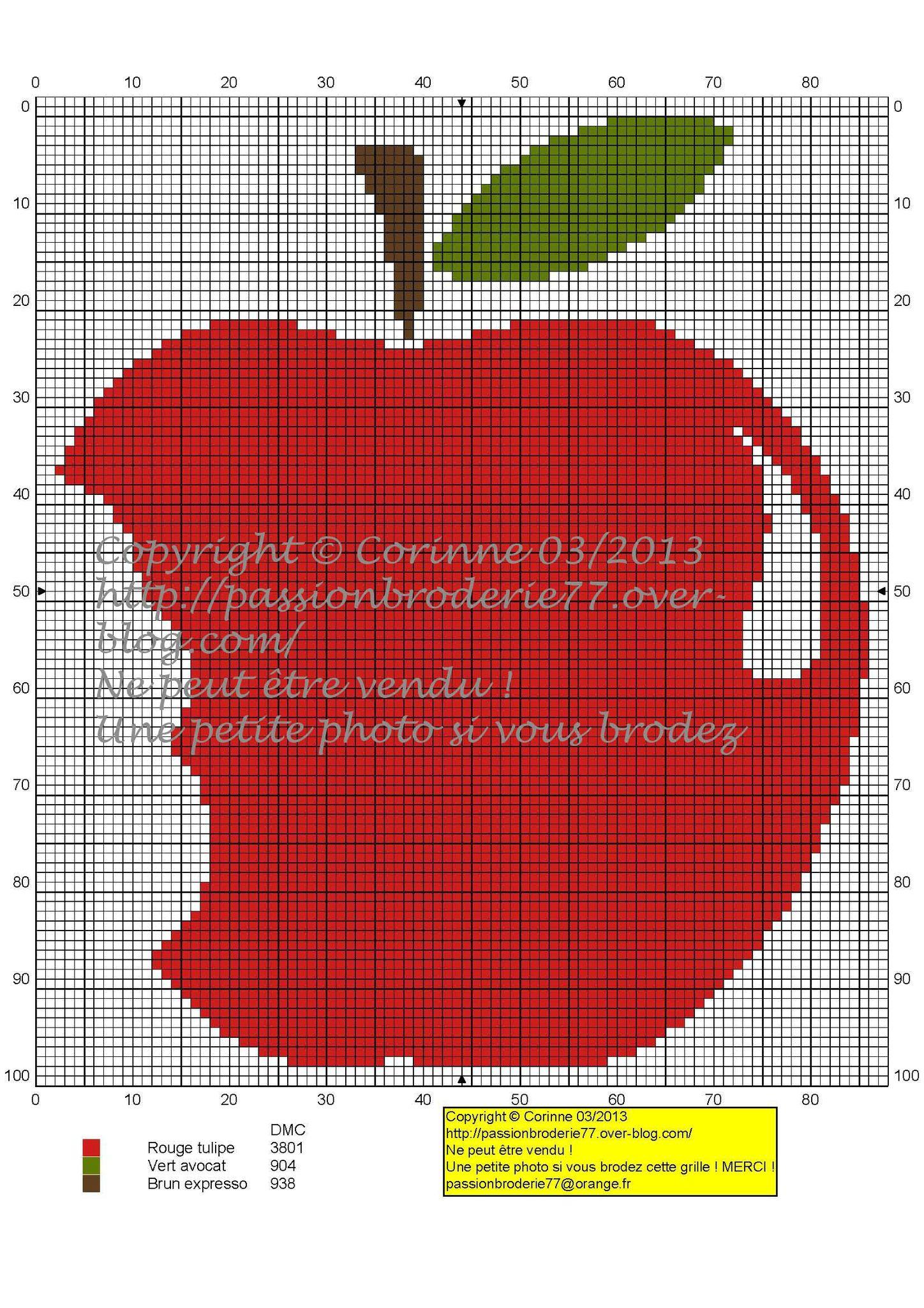 Croqué la pomme copie