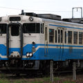 JR キハ47 (47-1119), Matsuyama depot