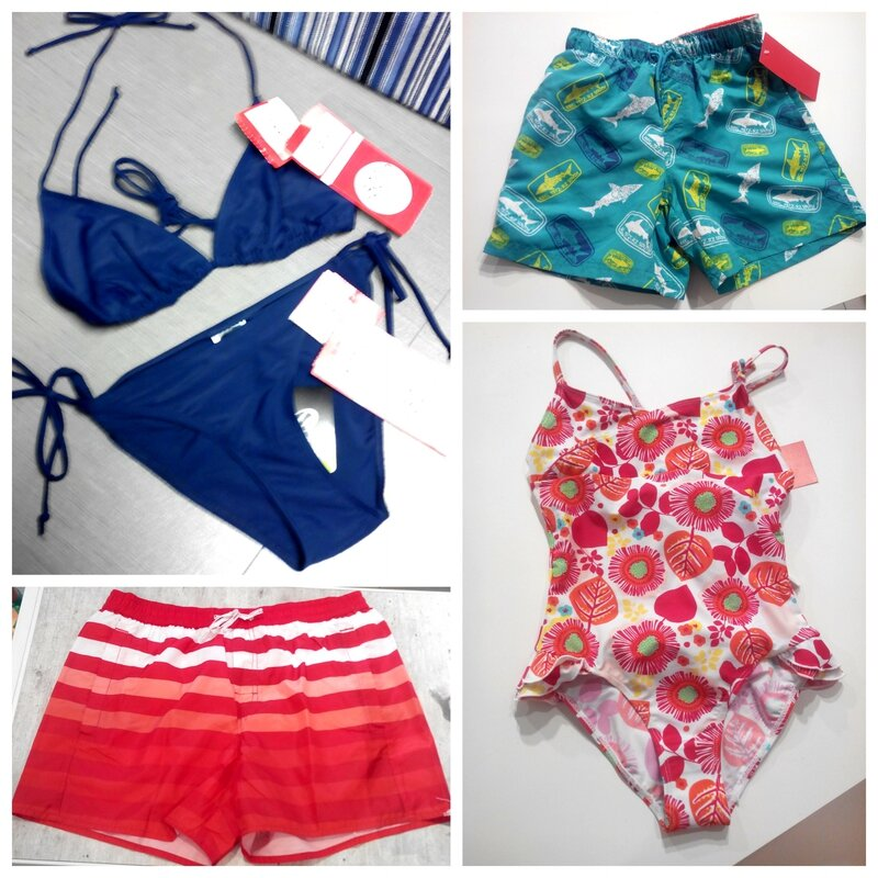 Selection shopping toison d or maillots bain