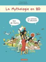mythologie bd