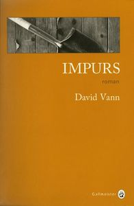 David Vann - Impurs