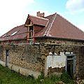 notre maison en Corrèze